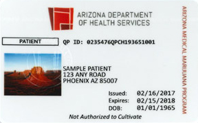 for medical marijuana cards